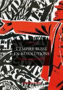 Pdf L'Empire russe en révolutions Telecharger
