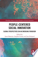 People Centered Social Innovation