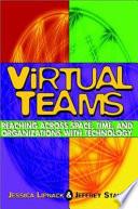 Virtual Teams Book PDF