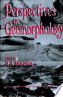 Perspectives In Geomorphology Book PDF