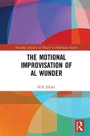 The Motional Improvisation of Al Wunder