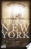 Le Dieu de New York Pdf/ePub eBook