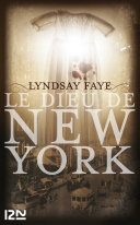 Le Dieu de New York Pdf/ePub eBook