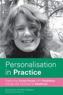 Personalisation In Practice