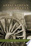 Appalachian Travels Book PDF