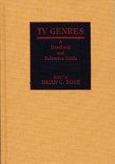 TV Genres