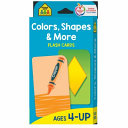 Colors  Shapes and More Book