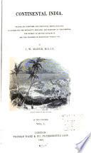 Continental India