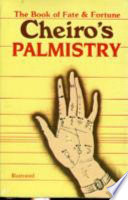 Book Of Fate And Fortune: Palmistry