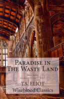 Paradise in the Waste Land
