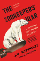 Pdf The Zookeepers' War