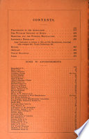 Bulletin of the National Association of Wool Manufacturers Book