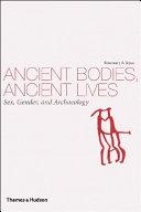Ancient Bodies  Ancient Lives