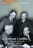 A Korean Conflict [Pdf/ePub] eBook