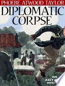 Diplomatic Corpse Book PDF