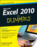 List of Dummies Use E-book