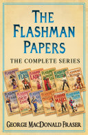 The Flashman Papers: The Complete 12-Book Collection [Pdf/ePub] eBook