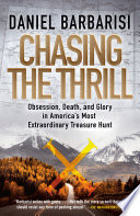 Chasing the Thrill Book
