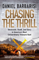 Chasing the Thrill Pdf/ePub eBook