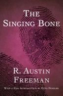 Pdf The Singing Bone Telecharger