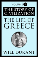 Pdf The Life of Greece