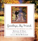 Goodbye, My Friend