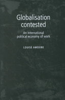 Globalization Contested