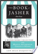 The Book of Jasher  Part Four