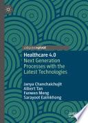 Healthcare 4 0 Book