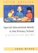 Special Educational Needs in the Primary School