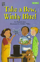 Take a Bow, Winky Blue!