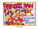Princess Pam and the Twenty Eight Brave Princes