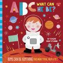 ABC for Me: ABC What Can He Be? Pdf/ePub eBook