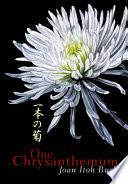 One Chrysanthemum Book