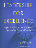 Leadership for Excellence