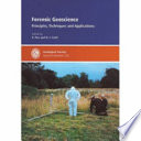 Forensic Geoscience Book