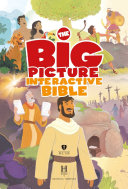 The Big Picture Interactive Bible For Kids Book PDF