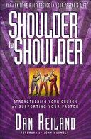 Shoulder to Shoulder