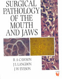 Surgical Pathology of the Mouth and Jaws