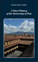 A Short History of the University of Pisa