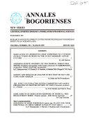 Annales Bogorienses