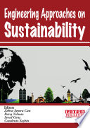 Engineering Approaches on Sustainability Book