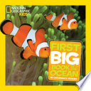 National Geographic Little Kids First Big Book of the Ocean Book PDF