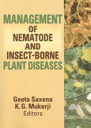 Management of Nematode and Insect Borne Diseases