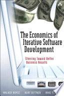 The Economics of Iterative Software Development