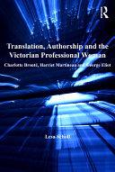 Translation, Authorship and the Victorian Professional Woman [Pdf/ePub] eBook