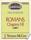 Romans Chapters 1-8