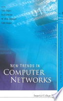 New Trends in Computer Networks Book