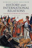 History and International Relations Pdf/ePub eBook