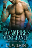 A Vampire's Vengeance Pdf/ePub eBook